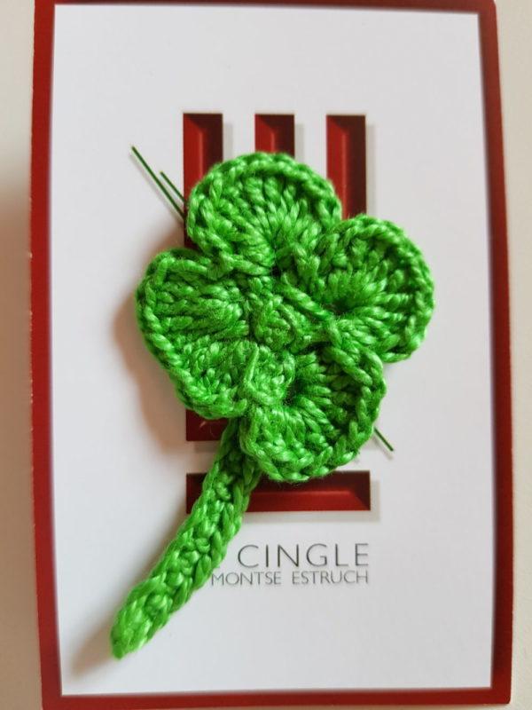 Colección flores a crochet