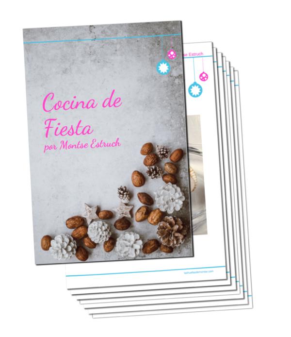Cocina de Fiesta - ebook