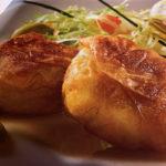 Bombones de brandada de bacalao, receta por Montse Estruch