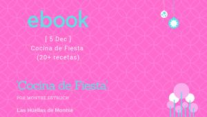 Ebook - fecha de venta -